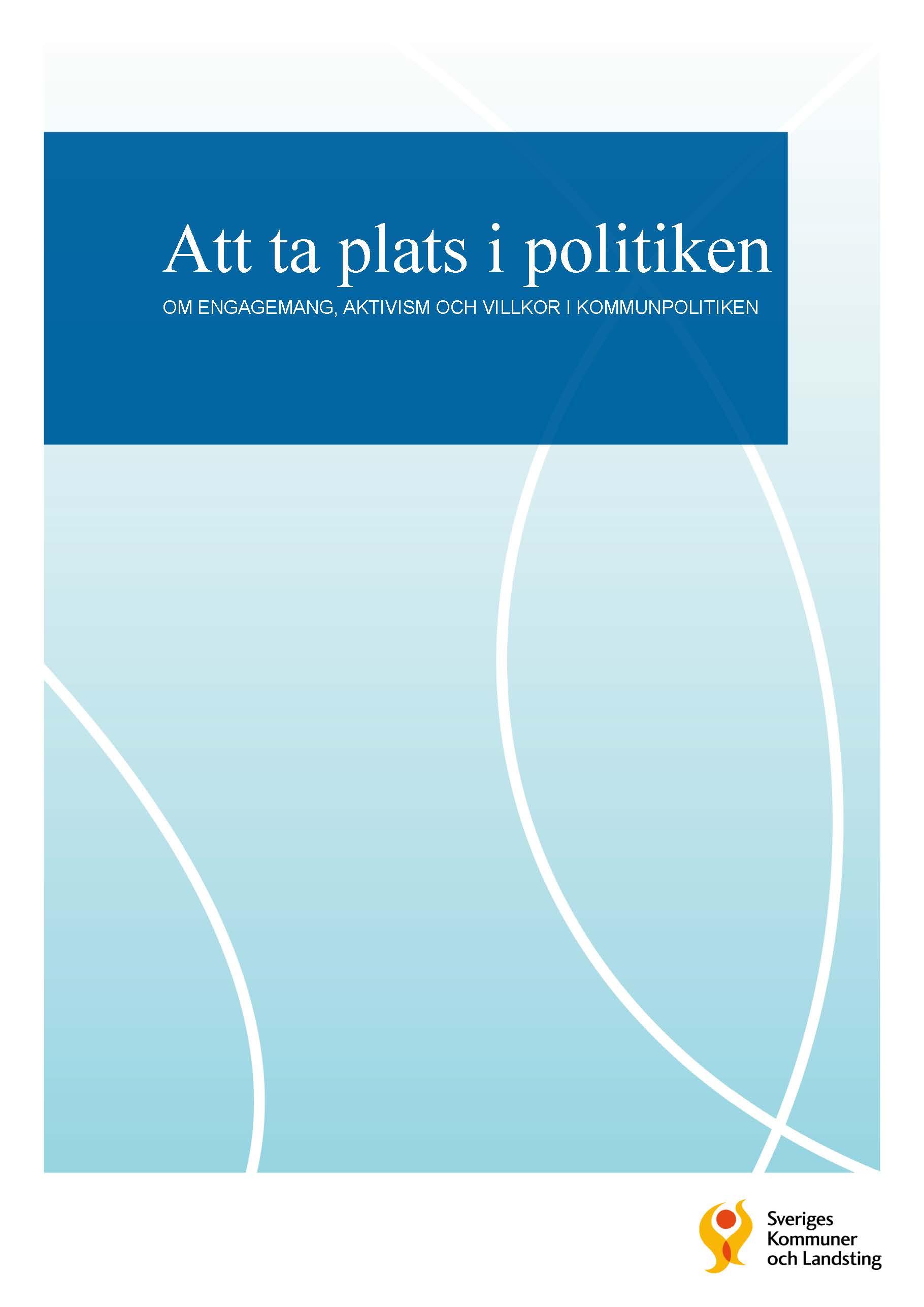 offentlig förvaltning kandidatprogram göteborg